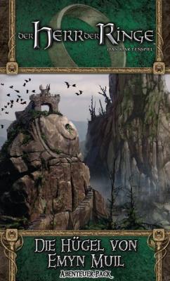 Der Herr der Ringe: Die Hügel von Emyn Muil