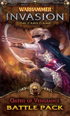 Warhammer: Invasion - Oaths of Vengeance