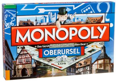 Monopoly: Oberursel