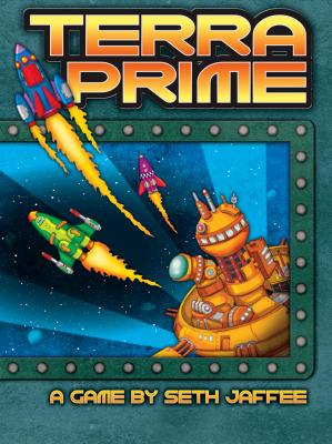 Terra Prime
