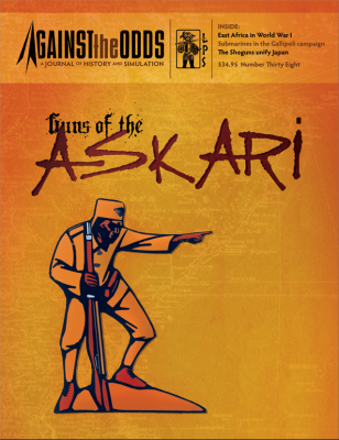 Guns of the Askari