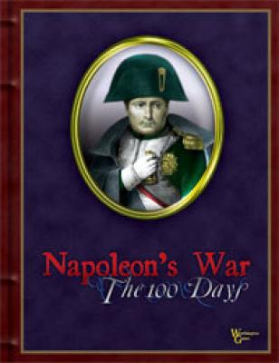 Napoleon's War:  The 100 Days