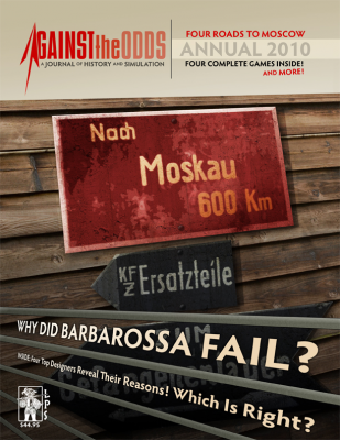 Four Roads to Moscow