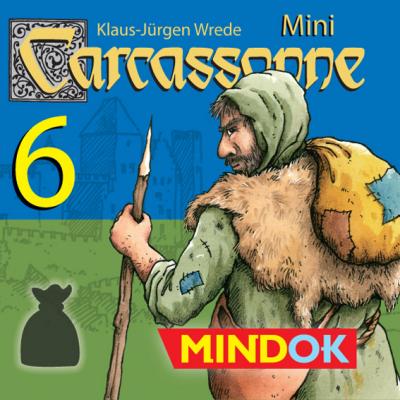 Carcassonne: Die Räuber