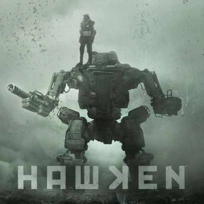 Hawken Real-Time Card Game