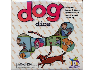 Dog Dice
