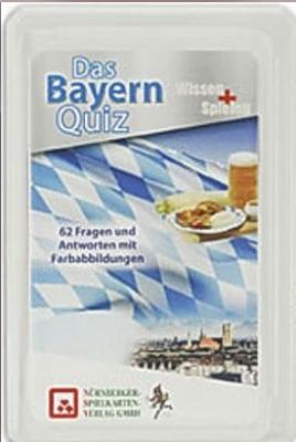 Das Bayern Quiz