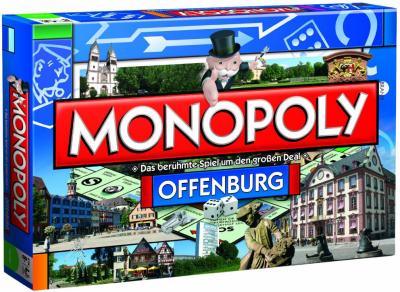 Monopoly: Offenburg