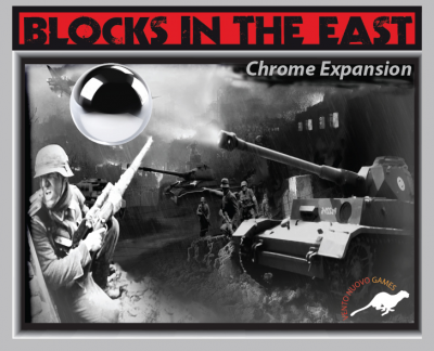 Blocks in the East: Chrome Expansion