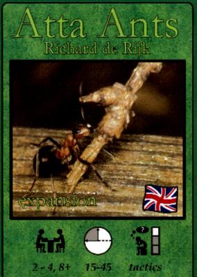 Atta Ants Expansion