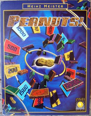 Nur Peanuts!
