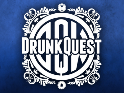 DrunkQuest: The 90 Proof Seas