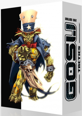 GOSU 2: Tactics