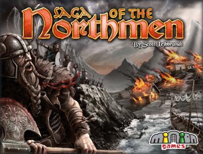 Saga of the Northmen
