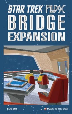Star Trek Fluxx: Bridge Expansion