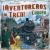 Aventureros al Tren! Europa