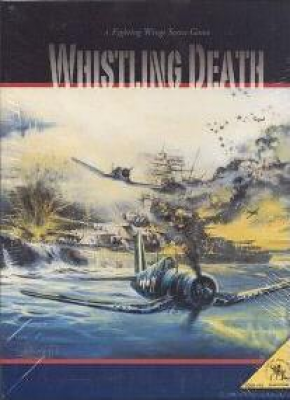 Whistling Death