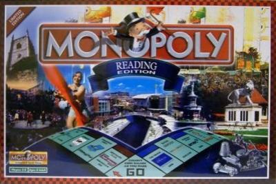 Monopoly: Reading