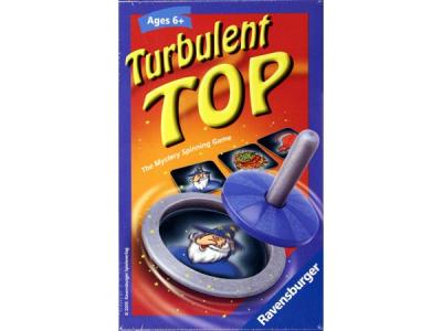 Turbulent Top