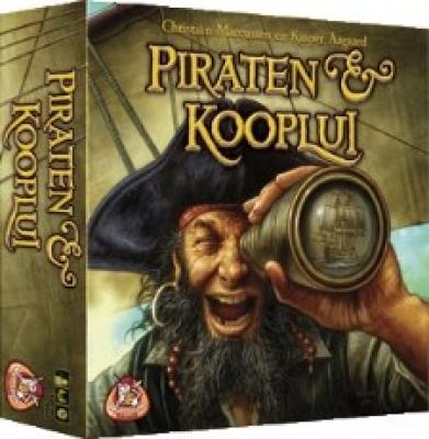 Piraten en Kooplui