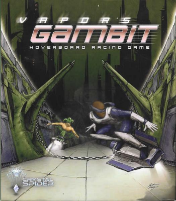 Vapor's Gambit