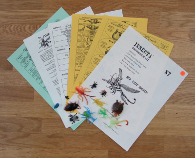 Insecta Expansion Kit
