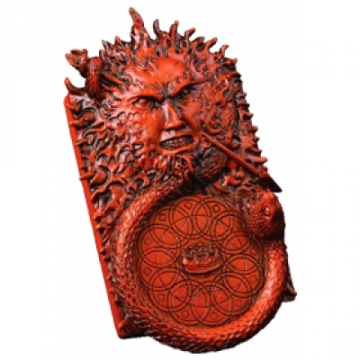 A Game of Thrones: The Card Game - House Martell Resin Card