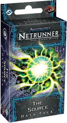 Android: Netrunner - The Source