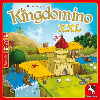 Kingdomino XXL