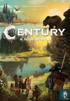 Century: Eine neue Welt