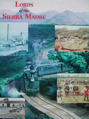 Lords of the Sierra Madre (second edition)