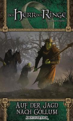 Der Herr der Ringe: Auf der Jagd nach Gollum