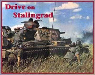 Drive on Stalingrad (second edition)