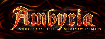 Ambyria: Shroud of the Shadow Demon