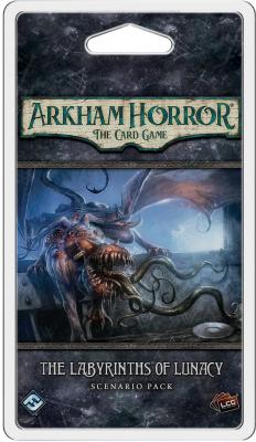Horreur à Arkham: Les Labyrinthes de la Folie