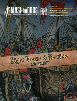 Right Fierce & Terrible: Sluys 1340