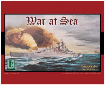War at Sea (third edition)