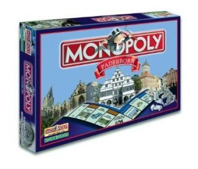 Monopoly: Paderborn