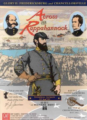 Glory II: Across the Rappahannock