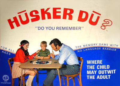 Husker Du?