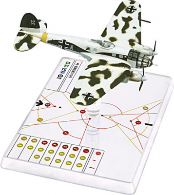 Wings of Glory: WW2 Special Pack - Heinkel He.111 H-5 (1./KG53 Luftwaffe)