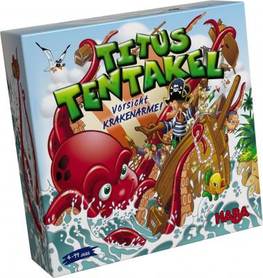 Titus Tentacle