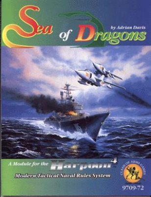 Sea of Dragons