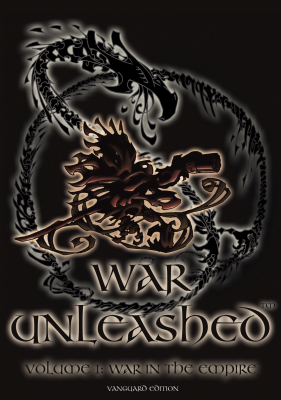 War Unleashed: Volume 1