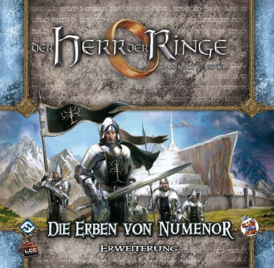 Der Herr der Ringe: Die Erben von Numenor