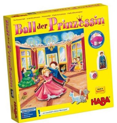 Ball der Prinzessin