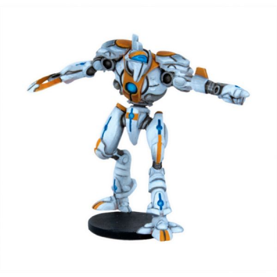Dreadball: Firewall
