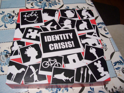 Identity Crisis