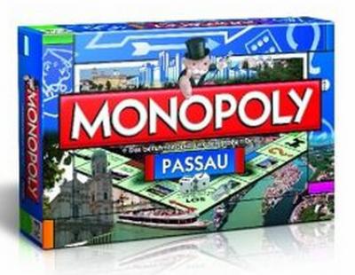 Monopoly: Passau
