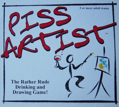 Piss Artist